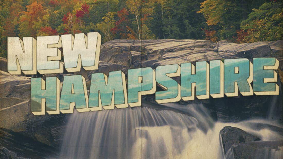 25 Rock-Solid Facts About New Hampshire | Mental Floss