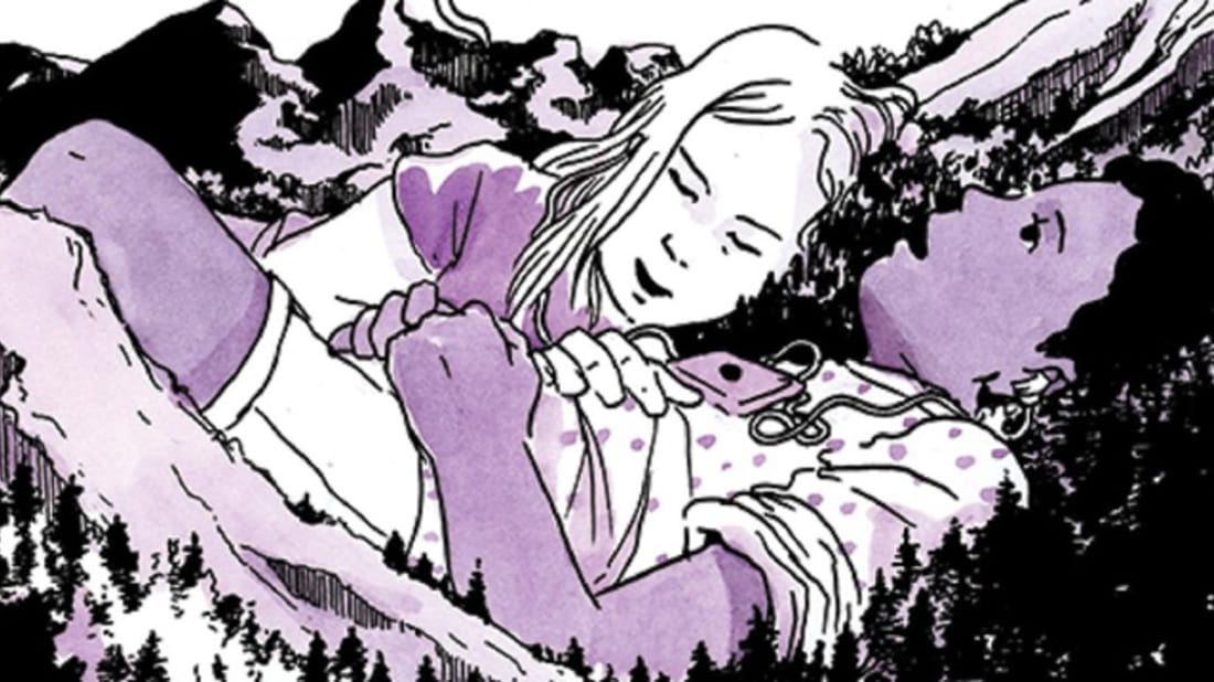 Tillie Walden