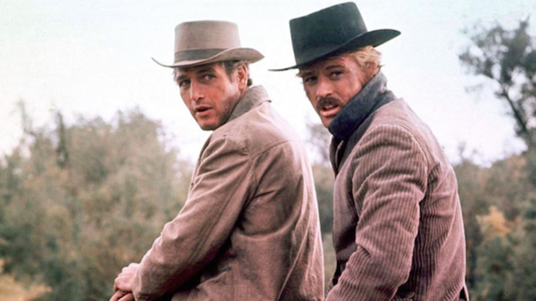 Image result for butch cassidy and the sundance kid