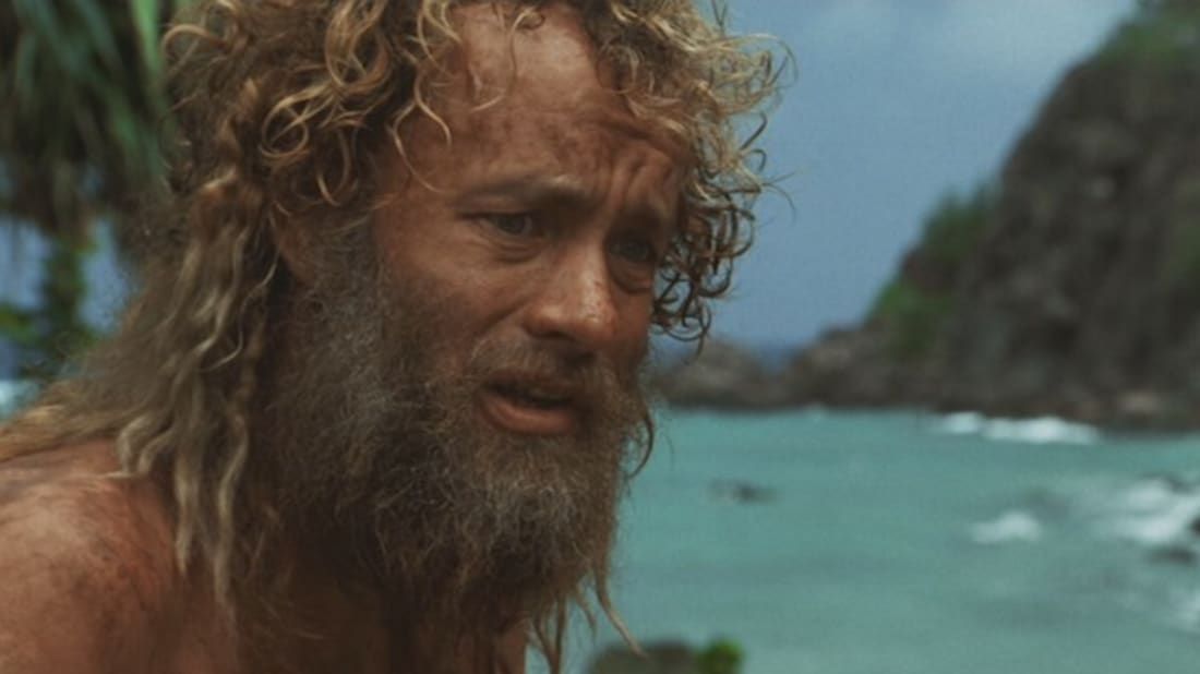 13 Surprising Facts About Cast Away | Mental Floss