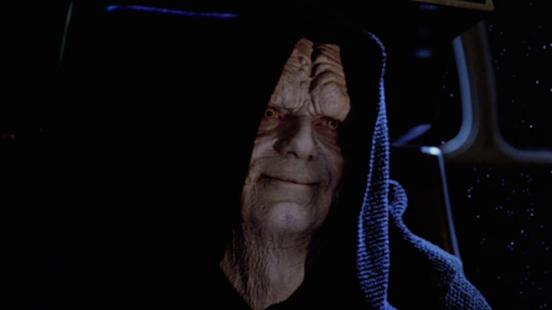 9 Outrageous Star Wars Fan Theories