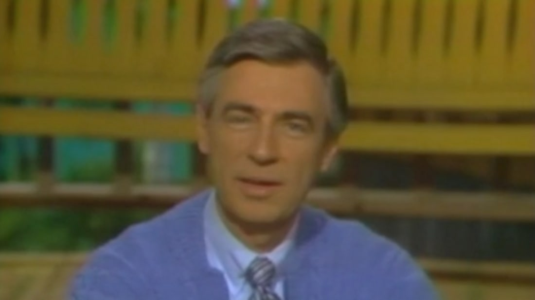 The Fred Rogers Company on VIMEO
