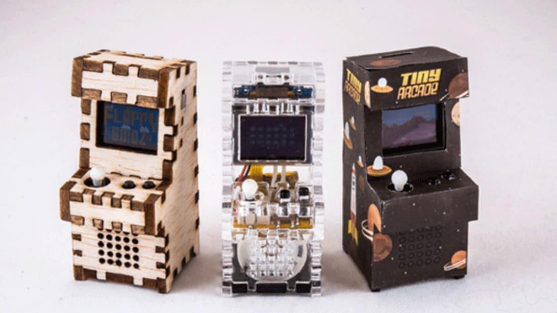 Tiny Circuits