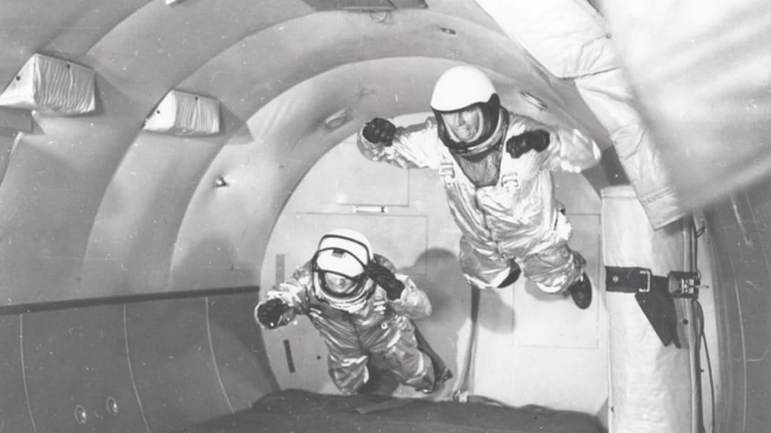 NASA on The Commons via Flickr // Public Domain