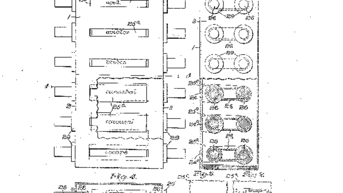 Google Patents // Public Domain