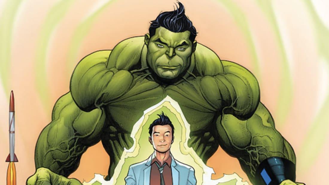 Frank Cho/Marvel Comics