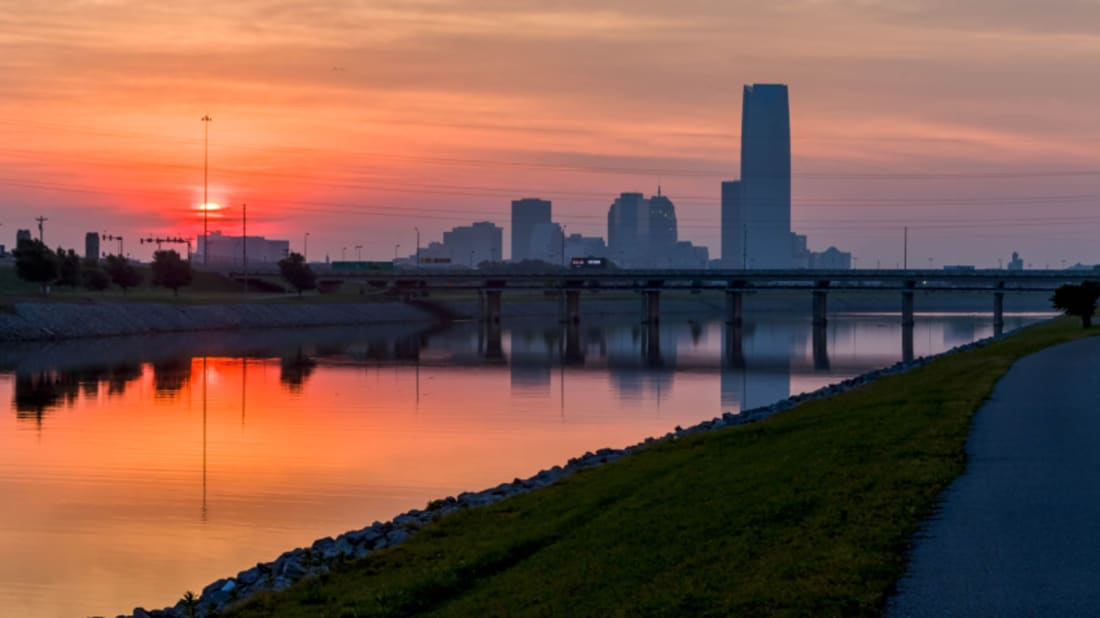 25 Things You Should Know About Oklahoma City | Mental Floss