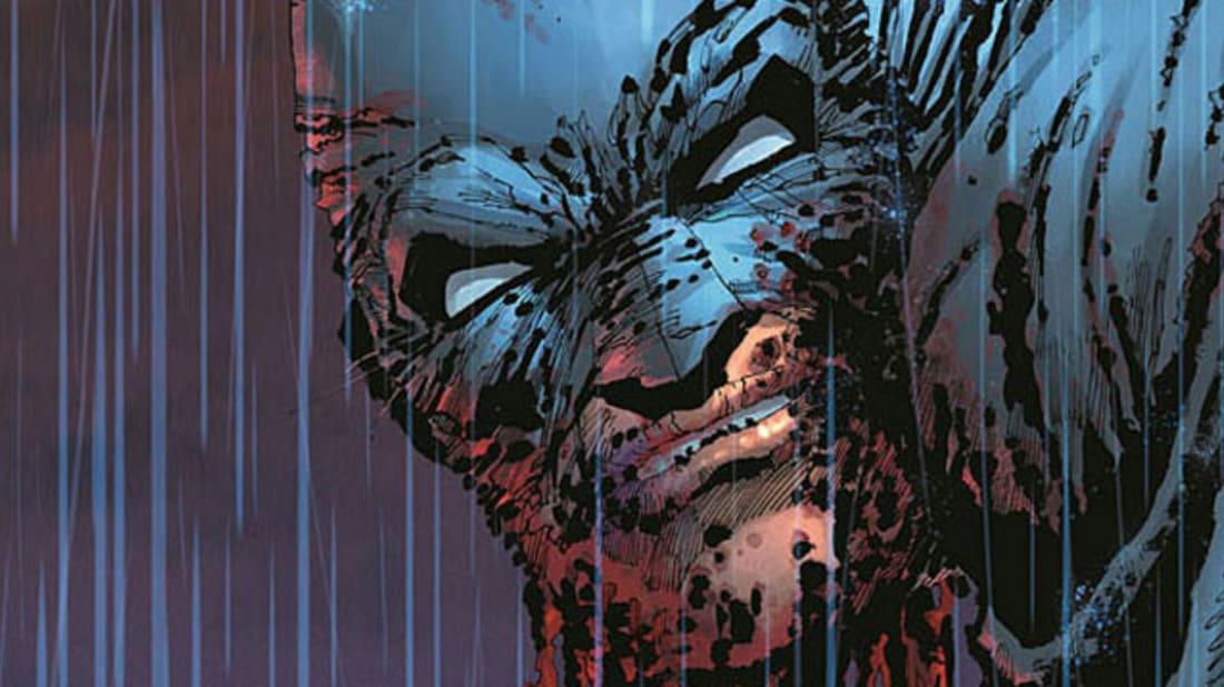Frank Miller/DC Comics