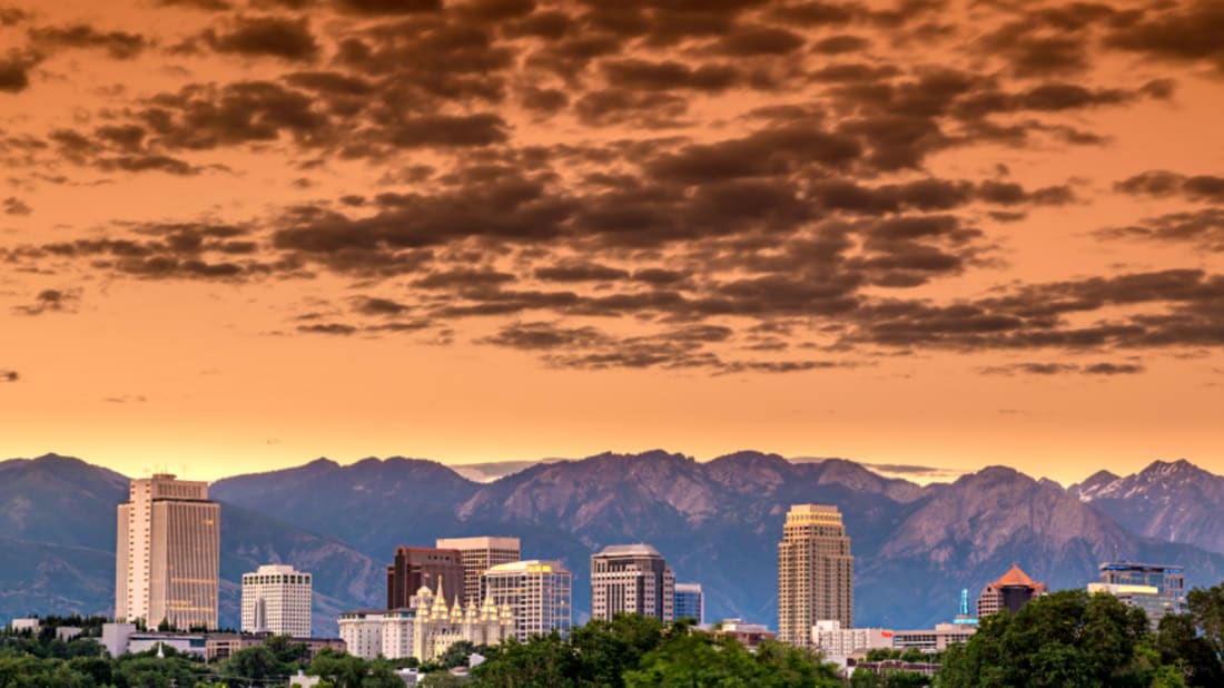 25 Things You Should Know About Salt Lake City | Mental Floss