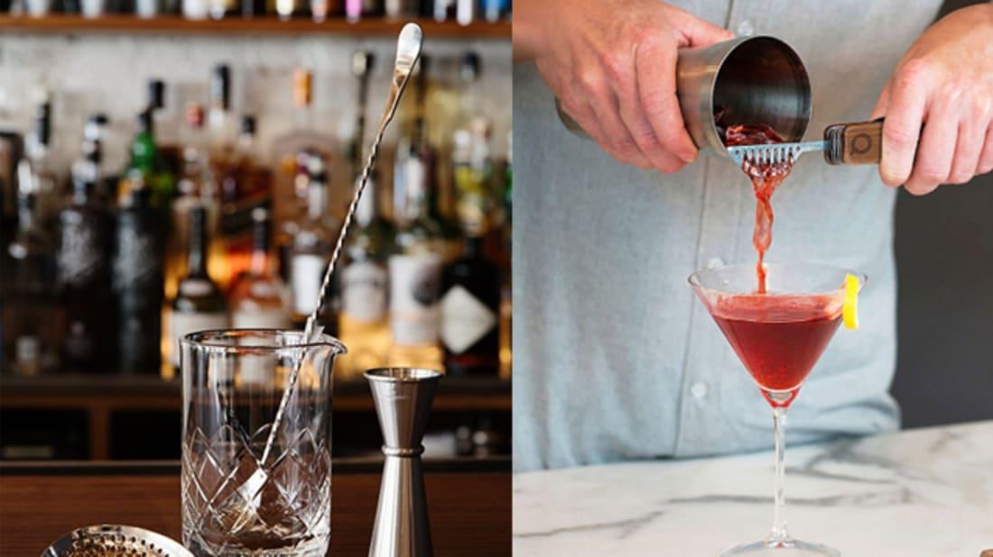 Cocktail Kingdom / Uncommon Goods