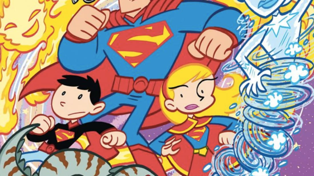 Art Baltazar/DC Comics