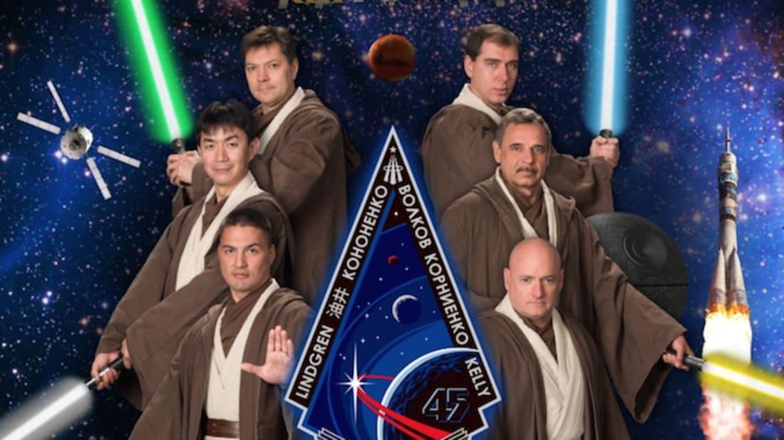 NASA // Public Domain