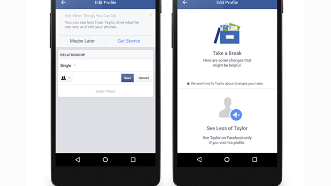 Facebook Will Now Offer to Untag You From All Those Pictures