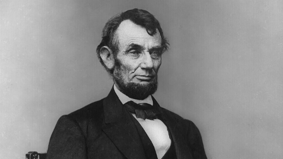 """Abraham Lincoln,"" by Matthew Brady. Image Credit: Wikimedia Commons // Public Domain"