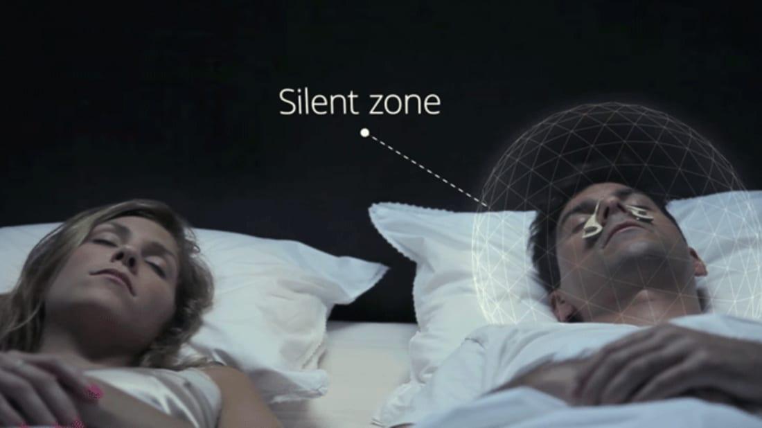 Silent Partner via Youtube