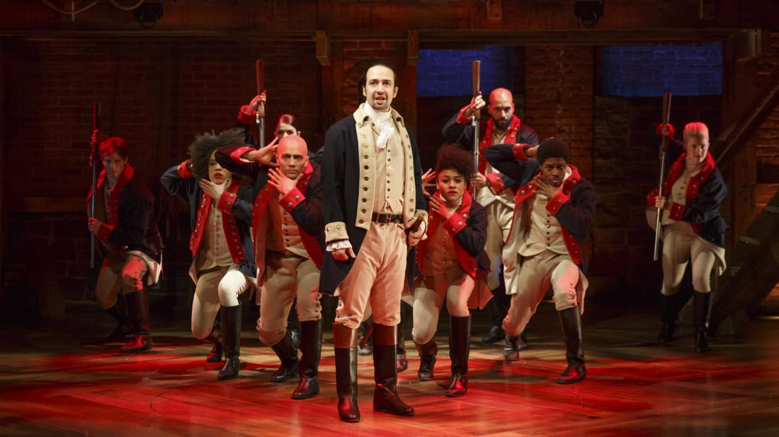 20 Things You Might Not Have Known About Hamilton | Mental Floss