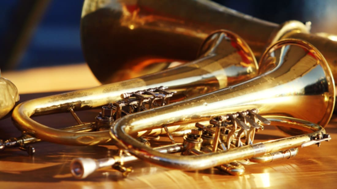 12 Metallic Facts About Brass Instruments | Mental Floss