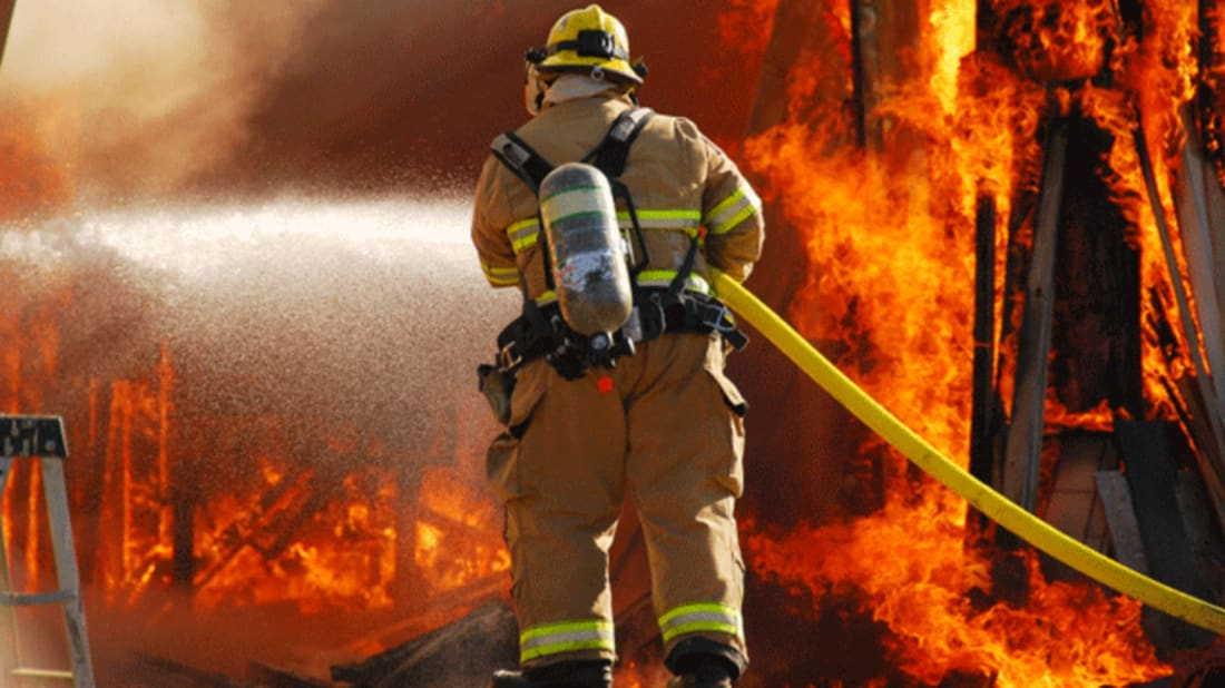 13 Behind-the-Scenes Secrets of Firefighters | Mental Floss