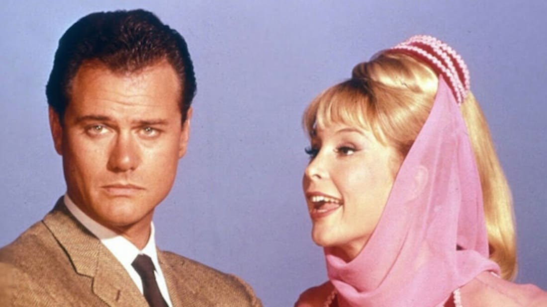 A Dream Of Christmas Cast.11 Magical Facts About I Dream Of Jeannie Mental Floss