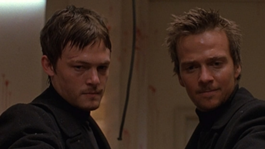 10 Vigilant Facts About 'The Boondock Saints' | Mental Floss