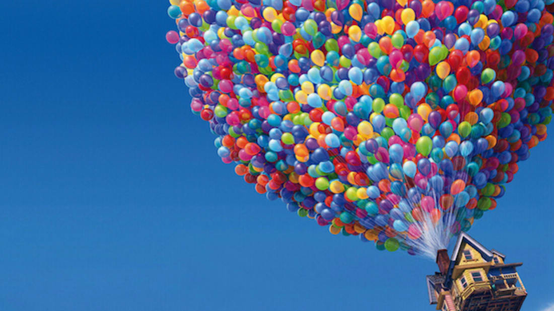 15 Adventurous Facts About 'Up' | Mental Floss