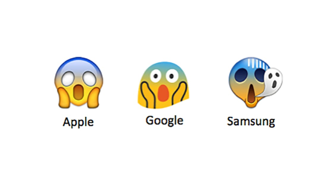 9 Emojis That Look Completely Different on Other Phones