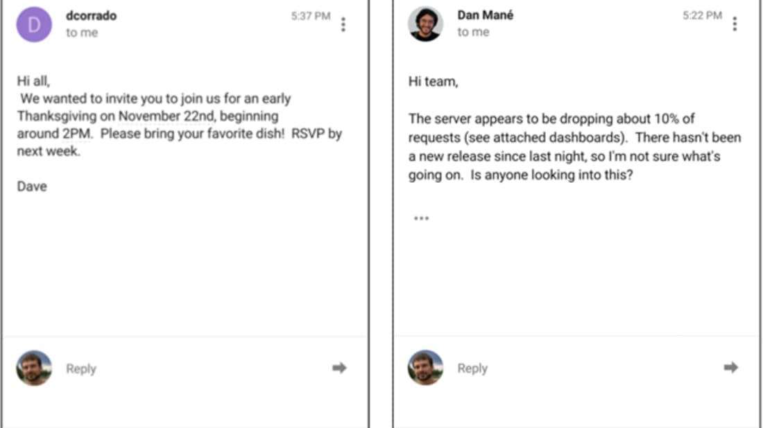 Google Will Start Using A I  To Automatically Generate Email