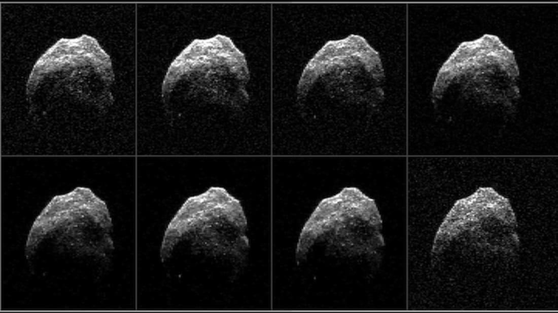 NASA/JPL-Caltech/GSSR/NRAO/GB