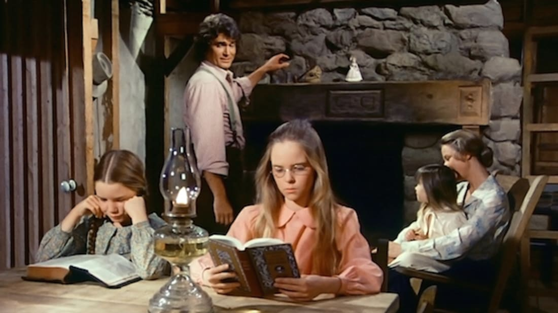 17 Pioneering Facts About Little House On The Prairie Mental Floss