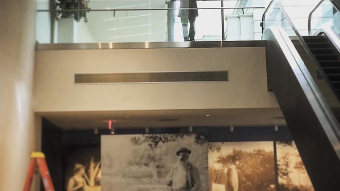 Jeffrey Strean, Cleveland Museum of Art