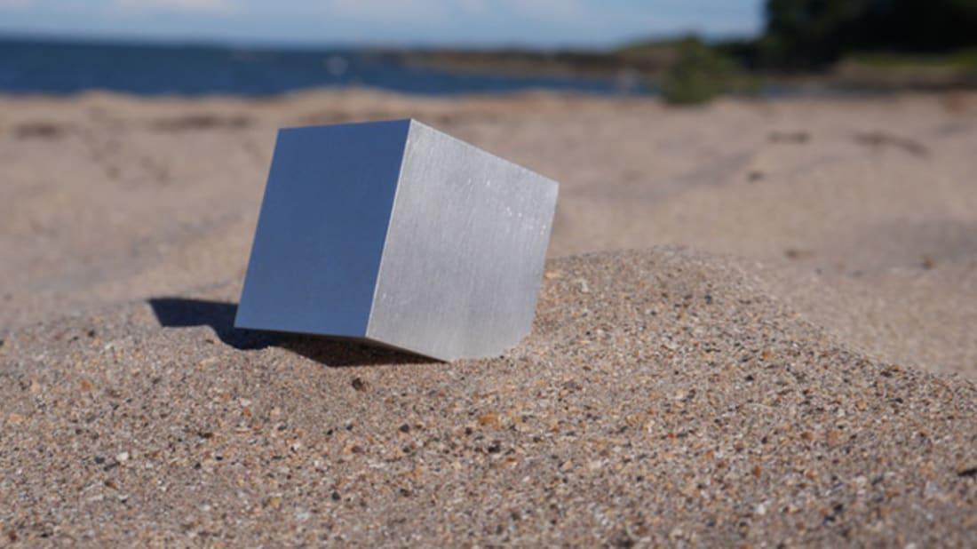 Element Cube via Kickstarter