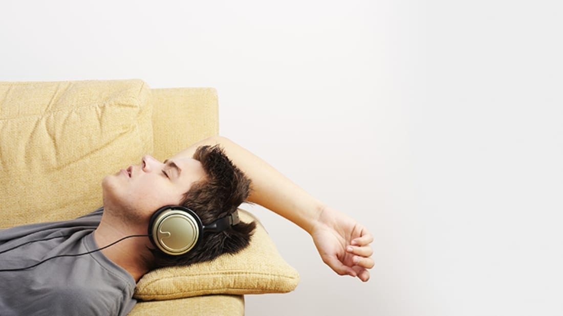 Pod City: 10 Podcasts to Help You Sleep | Mental Floss