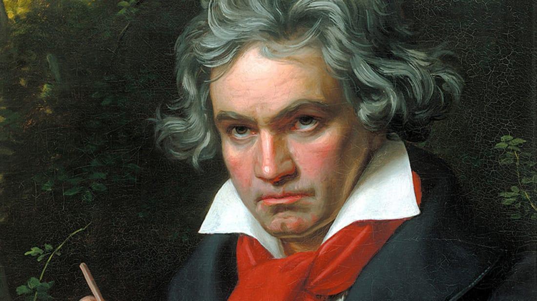 Joseph Karl Stieler,Wikimedia Commons