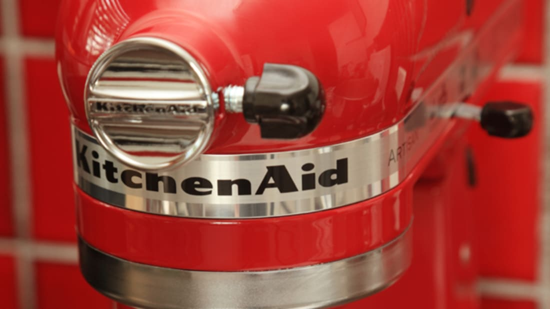 11 Things You Might Not Know About KitchenAid Mixers | Mental Floss