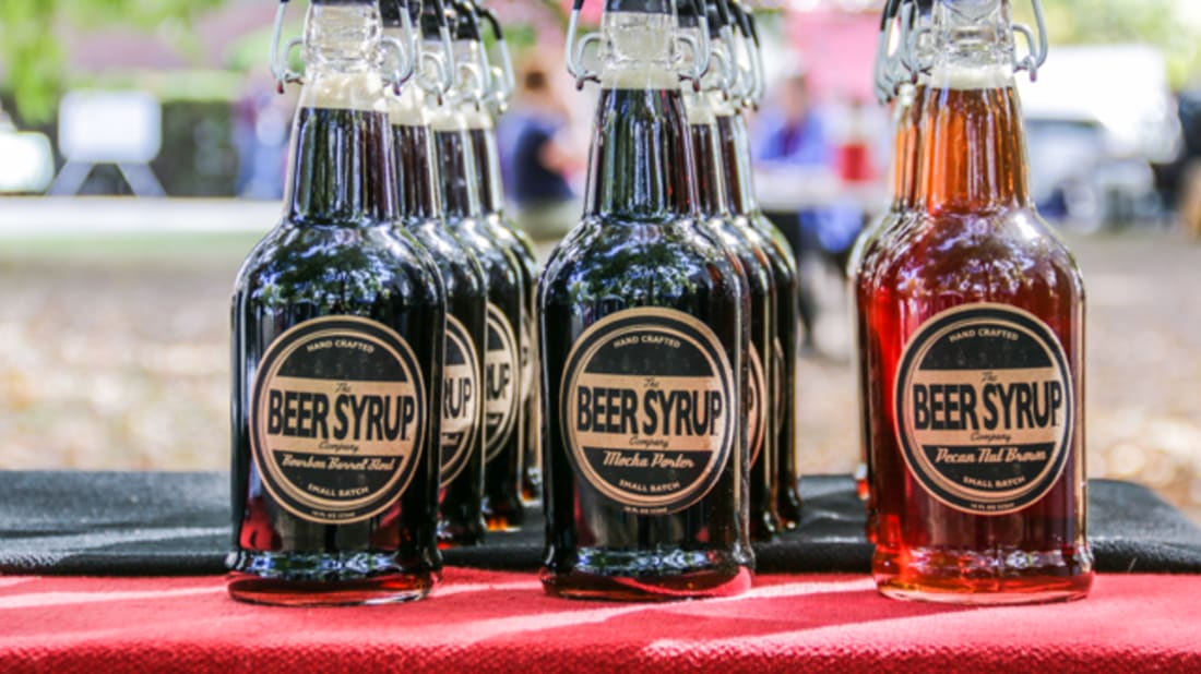 The Beer Syrup Company, LLC