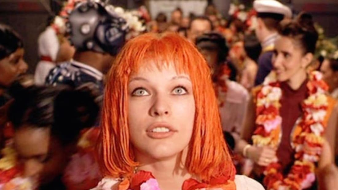 13 Futuristic Facts About The Fifth Element Mental Floss