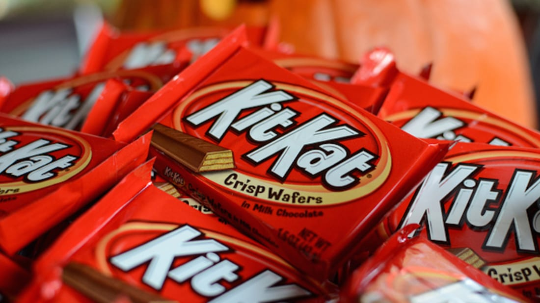 12 Snappy Facts About Kit Kat Mental Floss