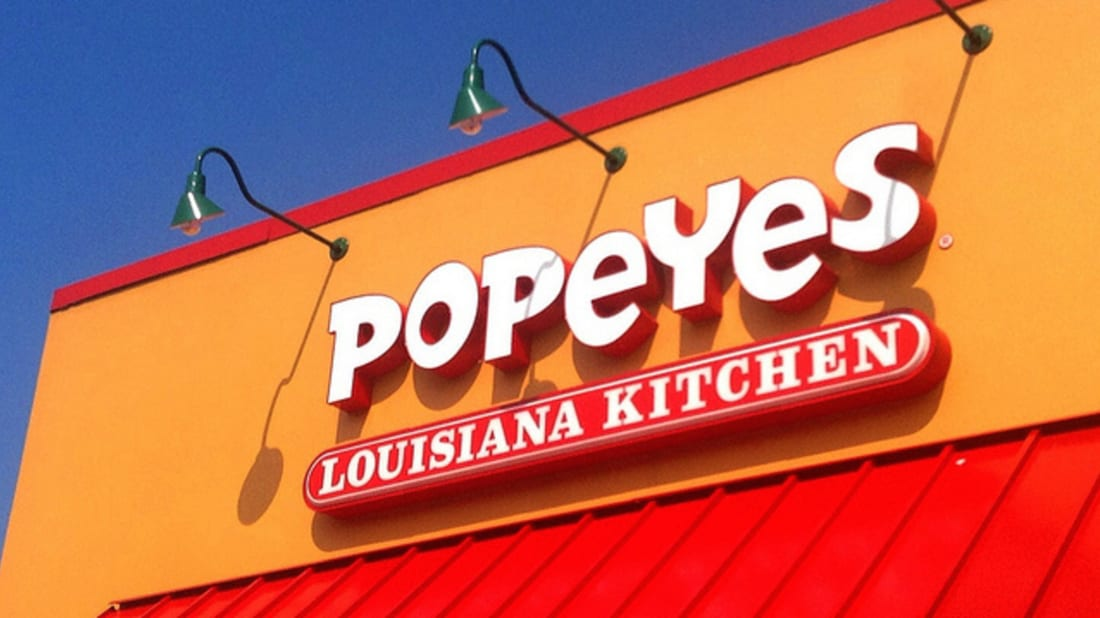 8 Spicy Things You Didn't Know About Popeyes | Mental Floss