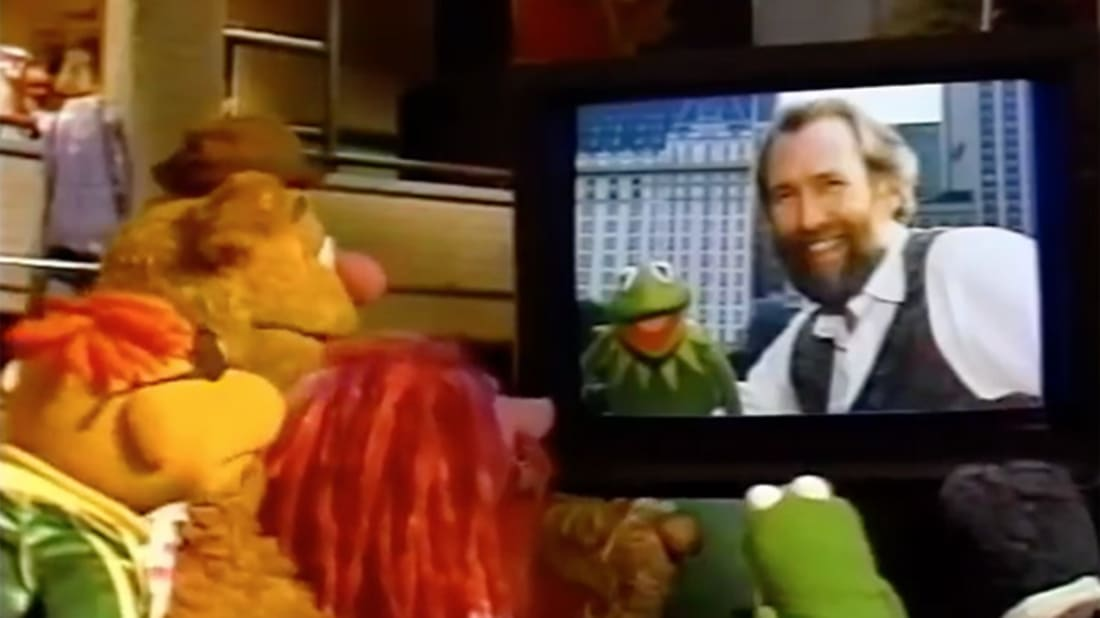 YouTube / Henson Rarities