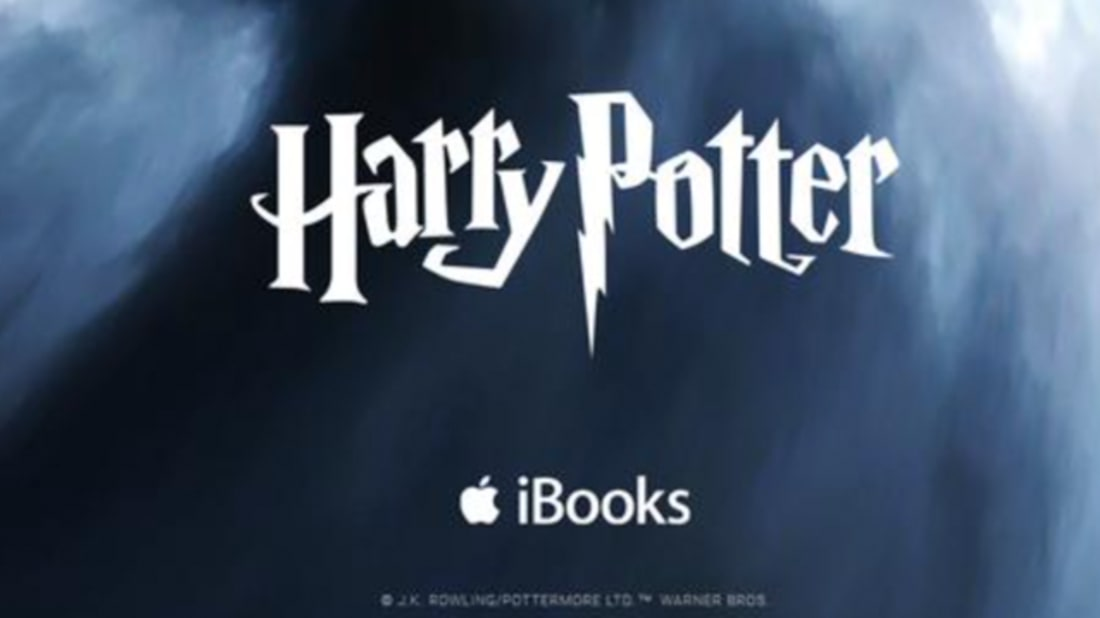 J.K. Rowling/Pottermore Ltd. ™ Warner Bros