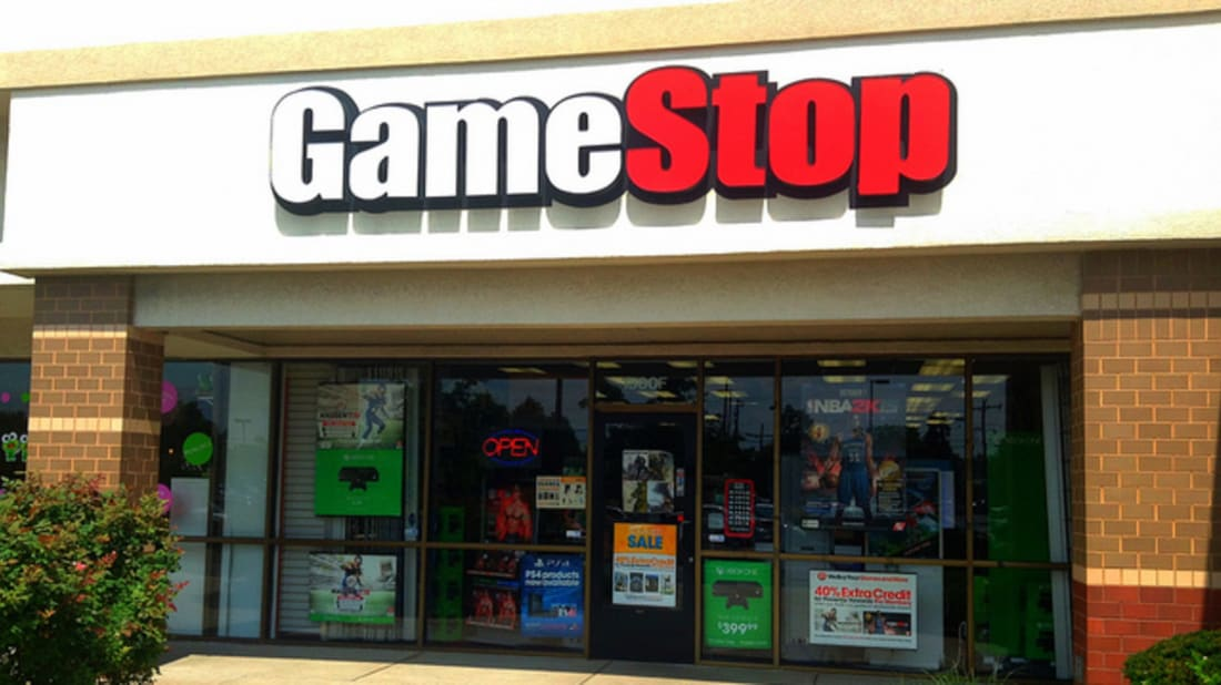 13 Button-Mashing Facts About GameStop | Mental Floss