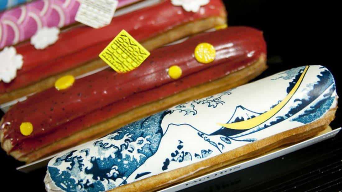 Yuichi Sakuraba, Flickr //CC BY-NC 2.0