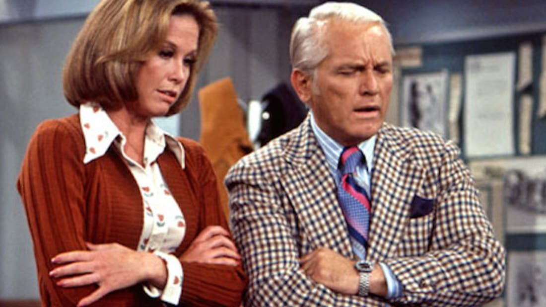 15 Awfully Big Facts About 'The Mary Tyler Moore Show' | Mental Floss