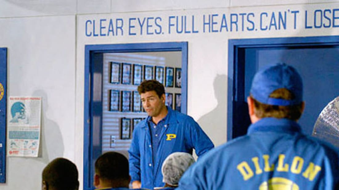 Friday night lights season 2 bad ideas for a first date
