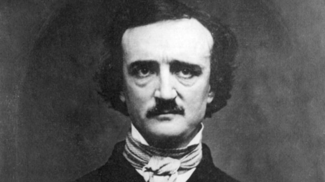 Edwin H. Manchester, Wikimedia Commons // Public Domain