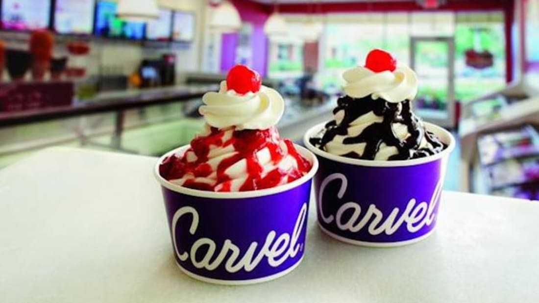 Twitter user @CarvelIceCream