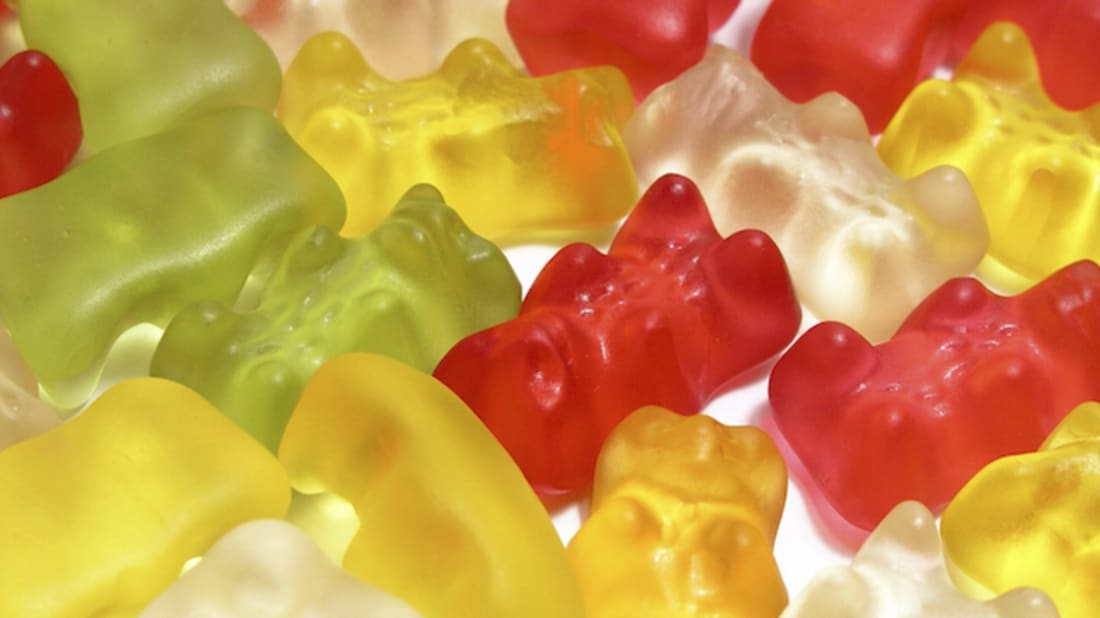 Why Are They Called Gummy Bears?