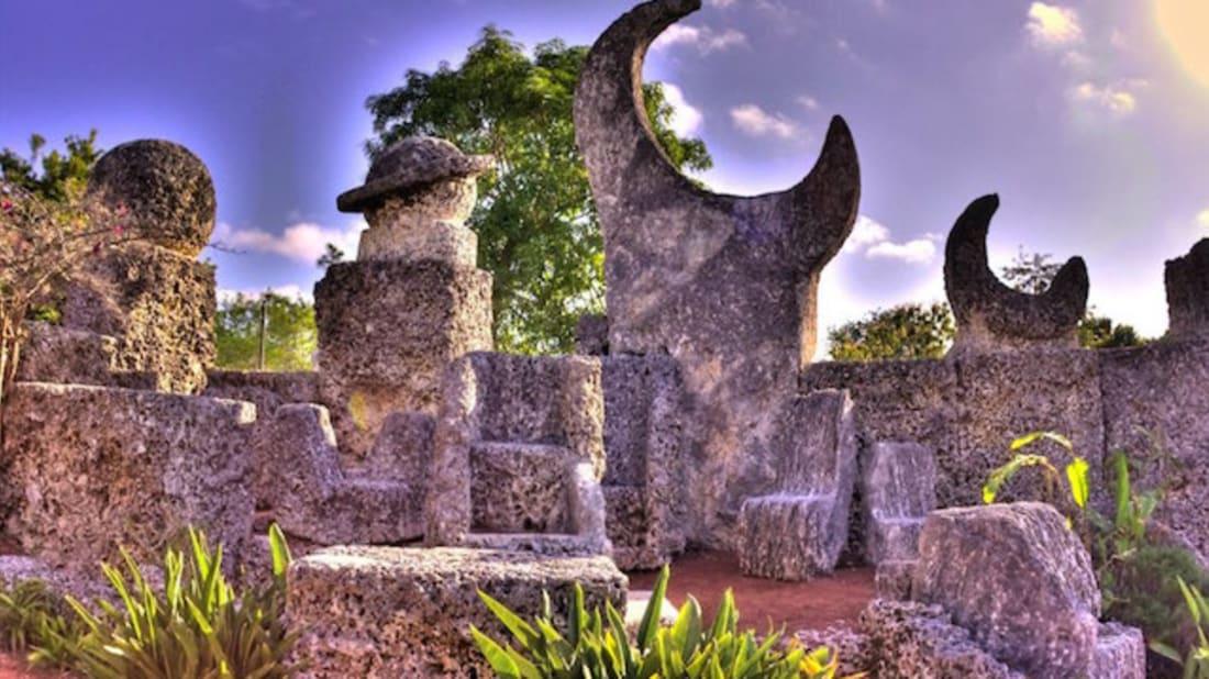 Coral Castle Museum/Facebook