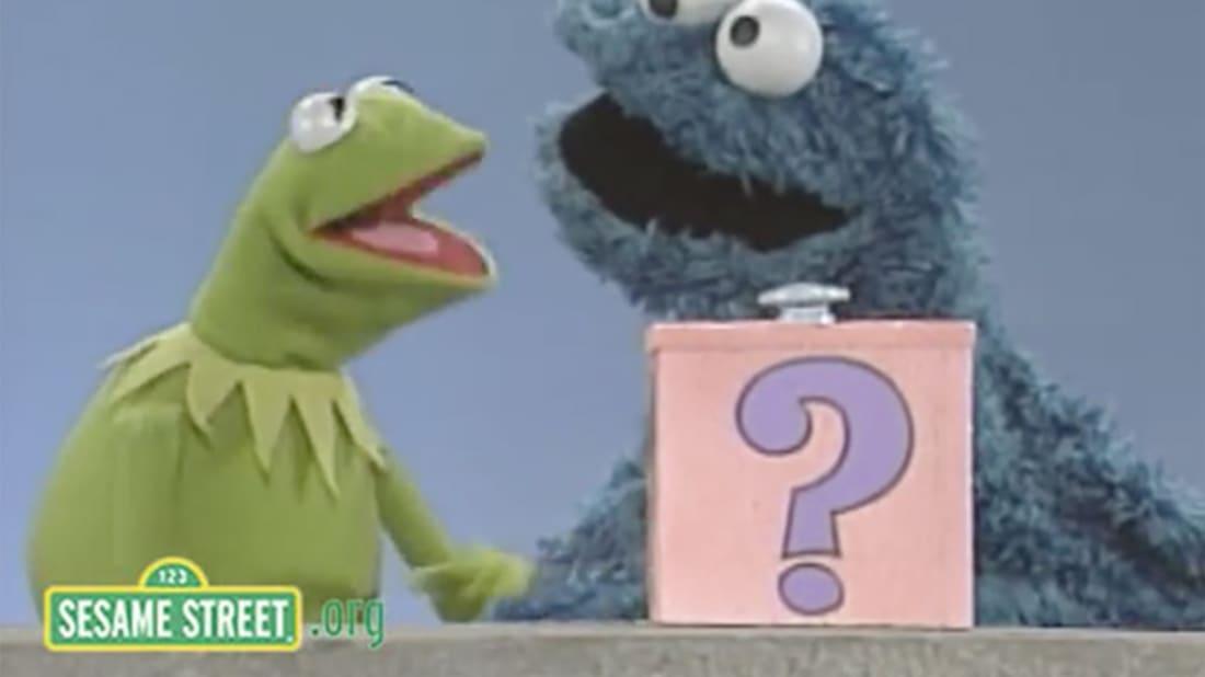 YouTube / Sesame Street