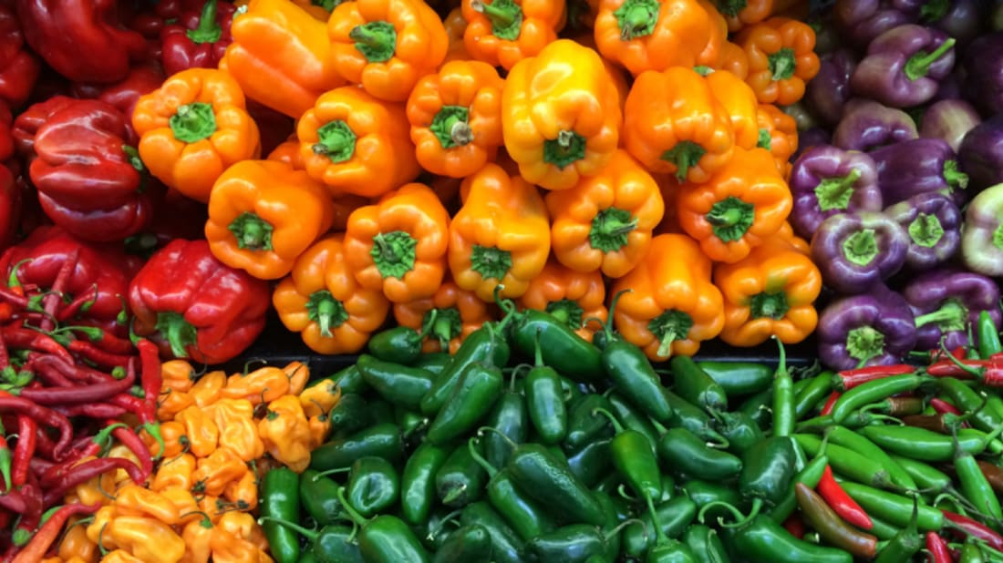 42a710765185 15 Spicy Facts About Chili Peppers | Mental Floss